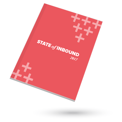 State of Inbound 2017 eBook