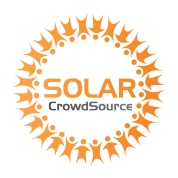 Solar Crowdsource logo